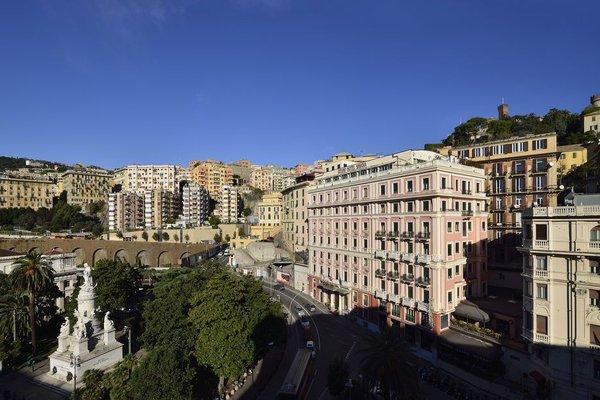 Grand Hotel Savoia - фото 23
