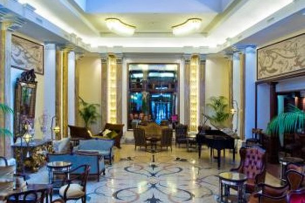 Grand Hotel Savoia - фото 5