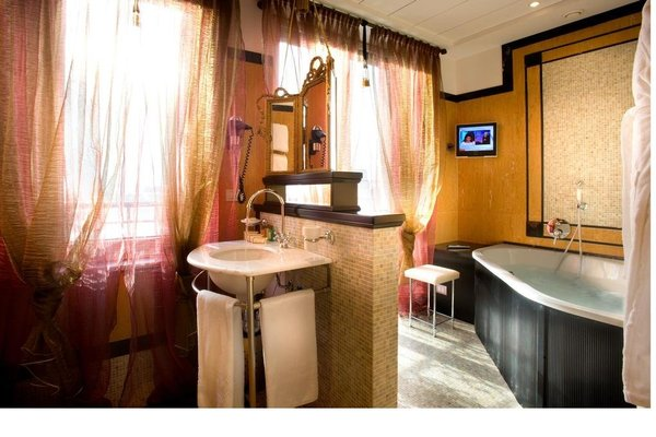 Grand Hotel Savoia - фото 8