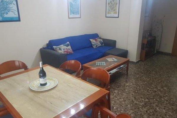 Pasarela Apartment - фото 12