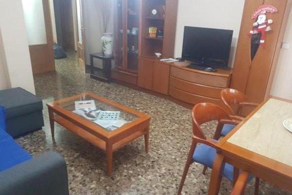 Pasarela Apartment - фото 13