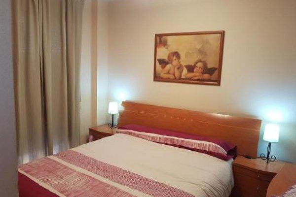 Pasarela Apartment - фото 3