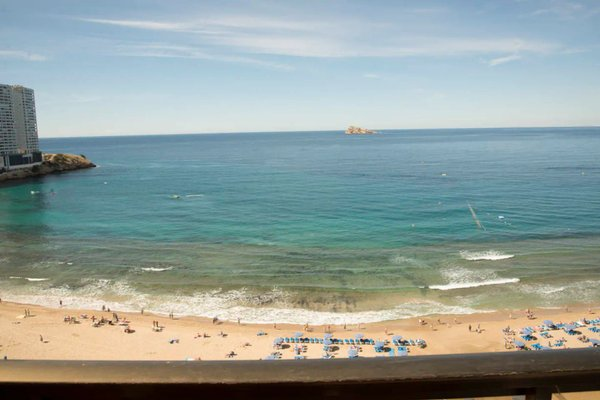 Don Vicente Playa Levante - фото 14