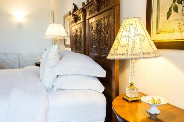 Residenza Ambrogi Luxury B&B - фото 25