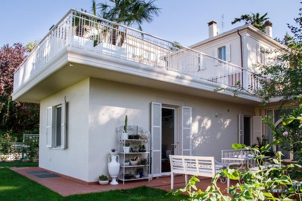 Residenza Ambrogi Luxury B&B - фото 22