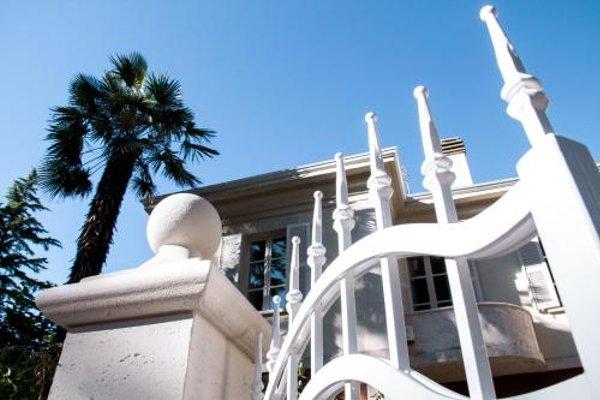Residenza Ambrogi Luxury B&B - фото 23