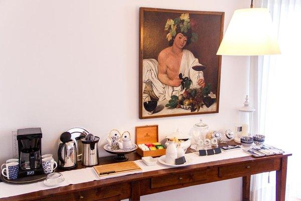 Residenza Ambrogi Luxury B&B - фото 5