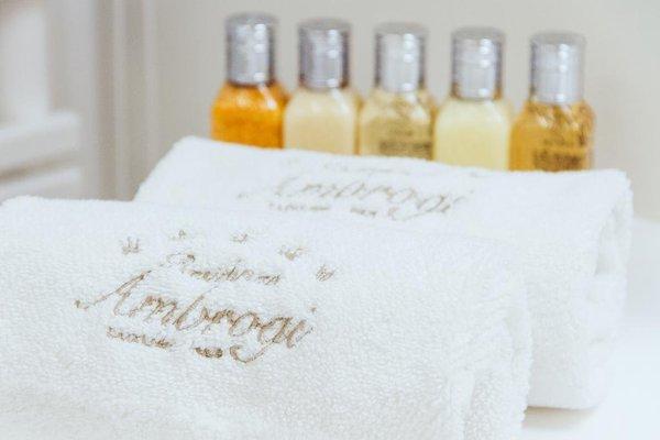 Residenza Ambrogi Luxury B&B - фото 7