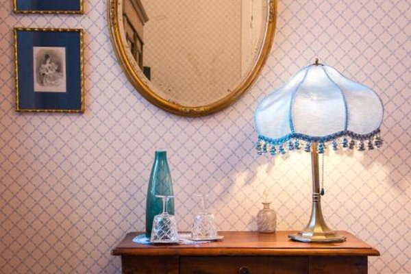 Residenza Ambrogi Luxury B&B - фото 9