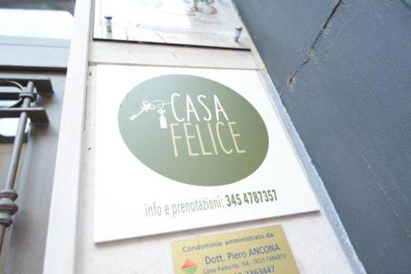 CASA FELICE Home - 18
