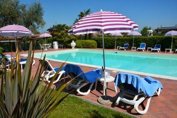 Hotel Peschiera - фото 10