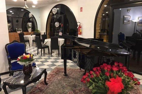 Hotel Peschiera - 14