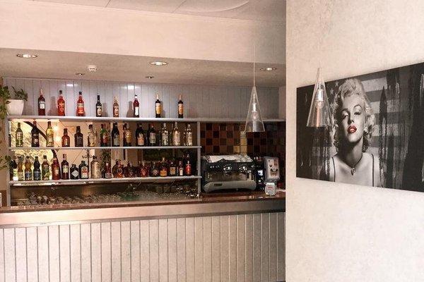 Hotel Peschiera - 16