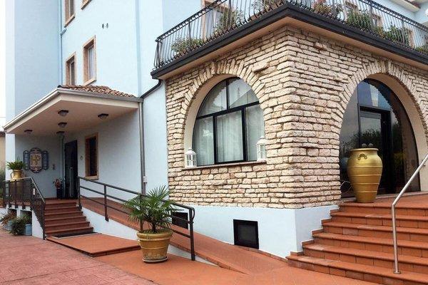 Hotel Peschiera - 26