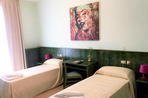 Hotel Peschiera - фото 7
