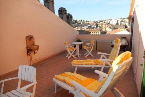 La Terrazza Apartment - 18