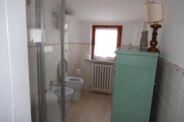 La Terrazza Apartment - 11