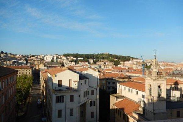 La Terrazza Apartment - 12