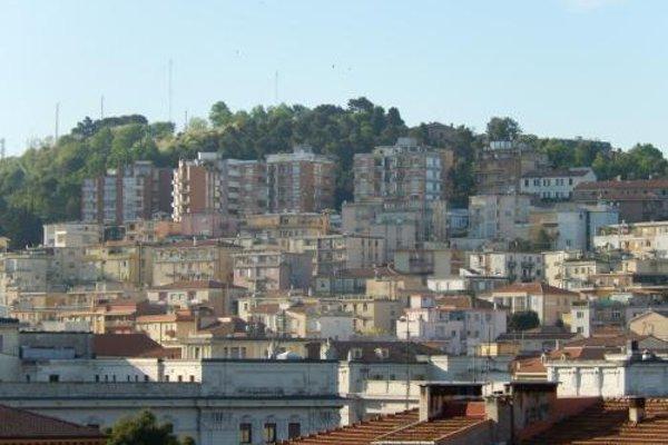 La Terrazza Apartment - 13