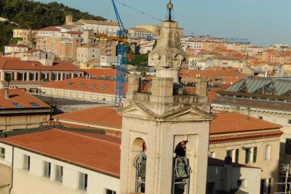 La Terrazza Apartment - 14