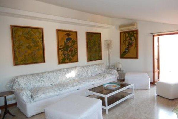 La Terrazza Apartment - 3