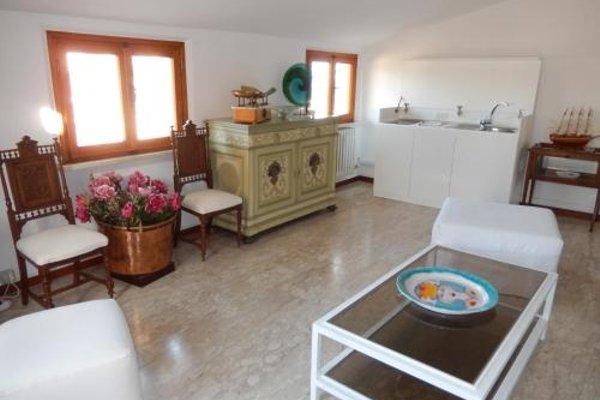 La Terrazza Apartment - 4