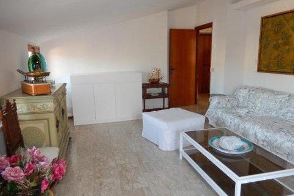 La Terrazza Apartment - 5