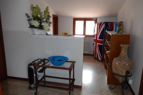 La Terrazza Apartment - 7