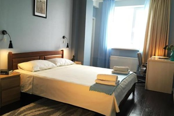 Blue Room Homestay - 22