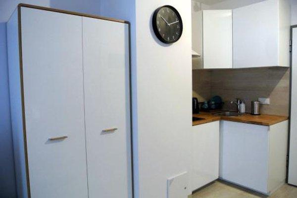 WAW City Apartments - фото 10