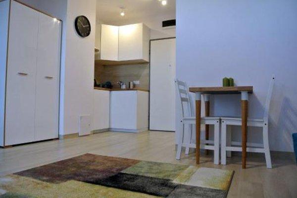 WAW City Apartments - фото 12