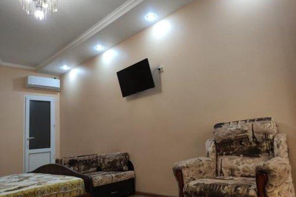 Гостевой Дом «Дом у Моря» - фото 28