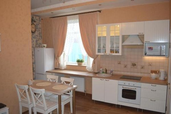 Отдельный дом для отпуска «На Селезнева» - 11