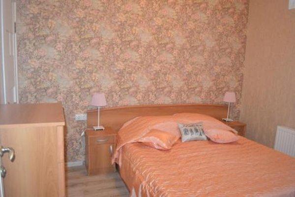 Отдельный дом для отпуска «На Селезнева» - 10