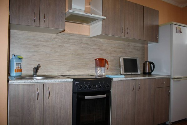 Sutkidar Apartment on 1 May - фото 6