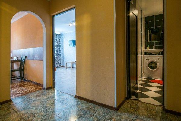 Sutkidar Apartment on 1 May - фото 9