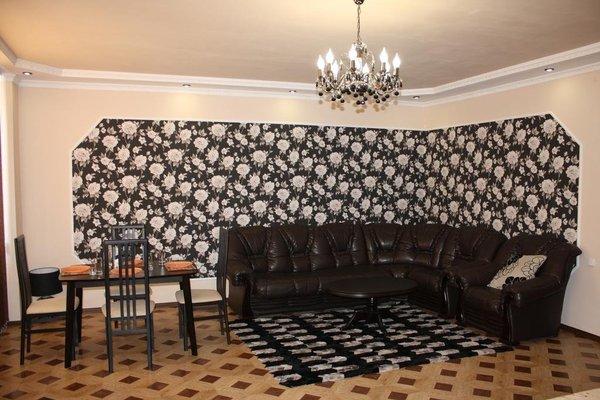 Отель «ФОРТУНА» - фото 11