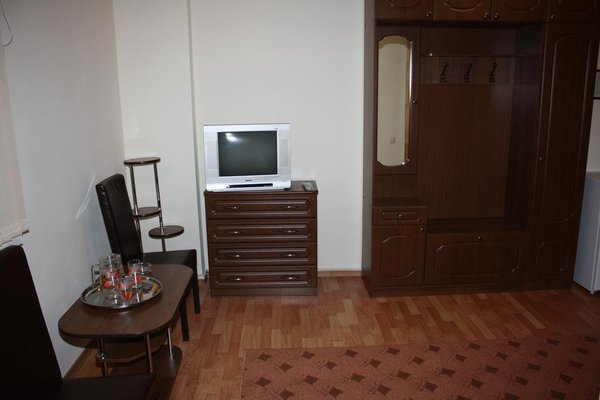 Отель «ФОРТУНА» - фото 13