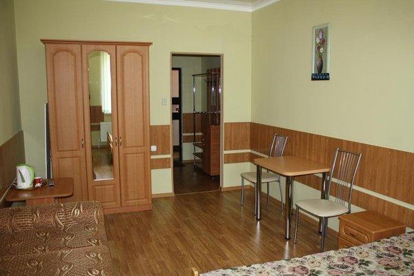 Отель «ФОРТУНА» - фото 14