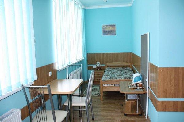 Отель «ФОРТУНА» - фото 3