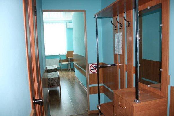Отель «ФОРТУНА» - фото 4