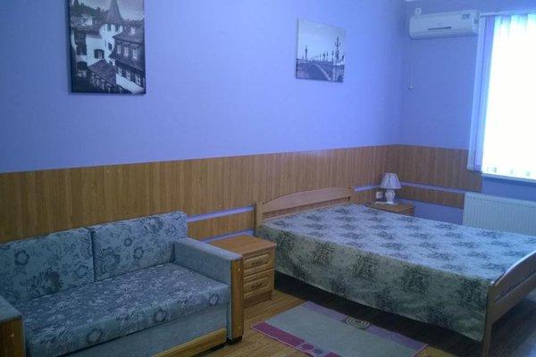 Отель «ФОРТУНА» - фото 5