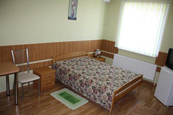Отель «ФОРТУНА» - фото 6