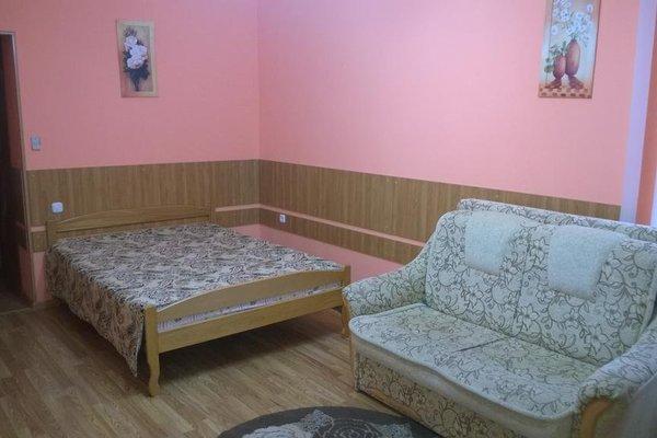 Отель «ФОРТУНА» - фото 8