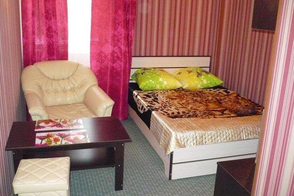 Economy hotel Сorsair - 14