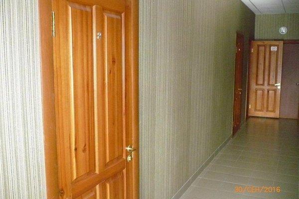 Economy hotel Сorsair - 13
