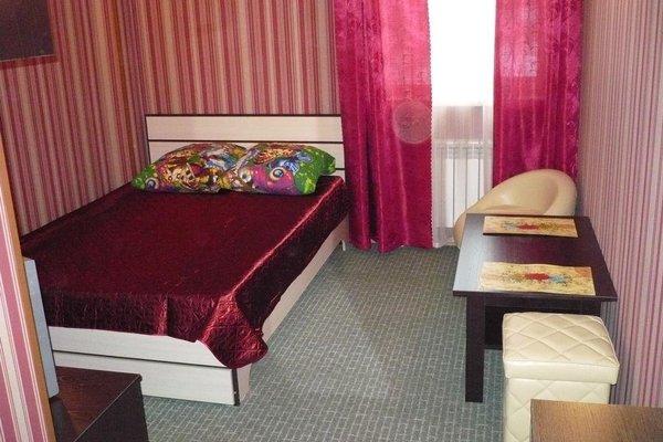 Economy hotel Сorsair - 6