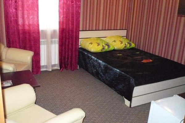 Economy hotel Сorsair - 7