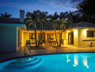 Гестхаус Dolphin Retreat Villa - East Boca Raton