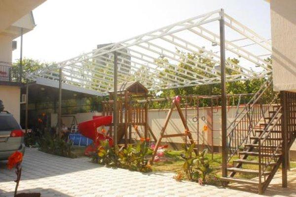 Мини-отель Гагра-Кемпинг - 20